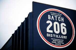 Batch 206, located at 1417 Elliott Avenue West, photographed Friday, June 13, 2014, in Seattle. (Jordan Stead, seattlepi.com)