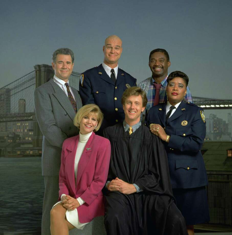 "Larroquette is best remembered as Assistant District Attorney Dan Fielding on the comedy ""Night Court"" (above) or from ""The John Larroquette Show,"" but with 99 acting credits under his belt, chances are you've seen him in something. Maybe it was as the bad guy in ""Ri¢hie Ri¢h""? Photo: NBC, NBCU Photo Bank Via Getty Images / 2012 NBCUniversal Media, LLC"