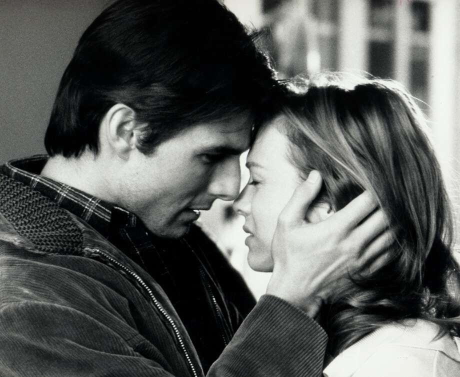 "... Renée Zellweger with ""Jerry Maguire"" and ..."