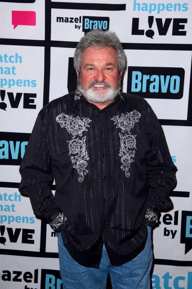 "Actor Brad Leland was Big Rig Bob in ""The Texas Chainsaw Massacre"" reboot ..."