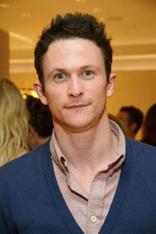 "Jonathan Tucker, who played Morgan in ""The Texas Chainsaw Massacre"" reboot ... Photo: Araya Diaz, Getty Images For Vogue / 2013 Getty Images"