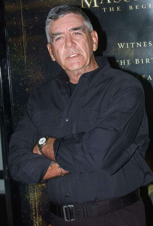 Veteran character actor R. Lee Ermey almost always plays military men or police officers, so it's no surprise he was tapped to play ... Photo: Albert L. Ortega, WireImage Via Getty Images / WireImage