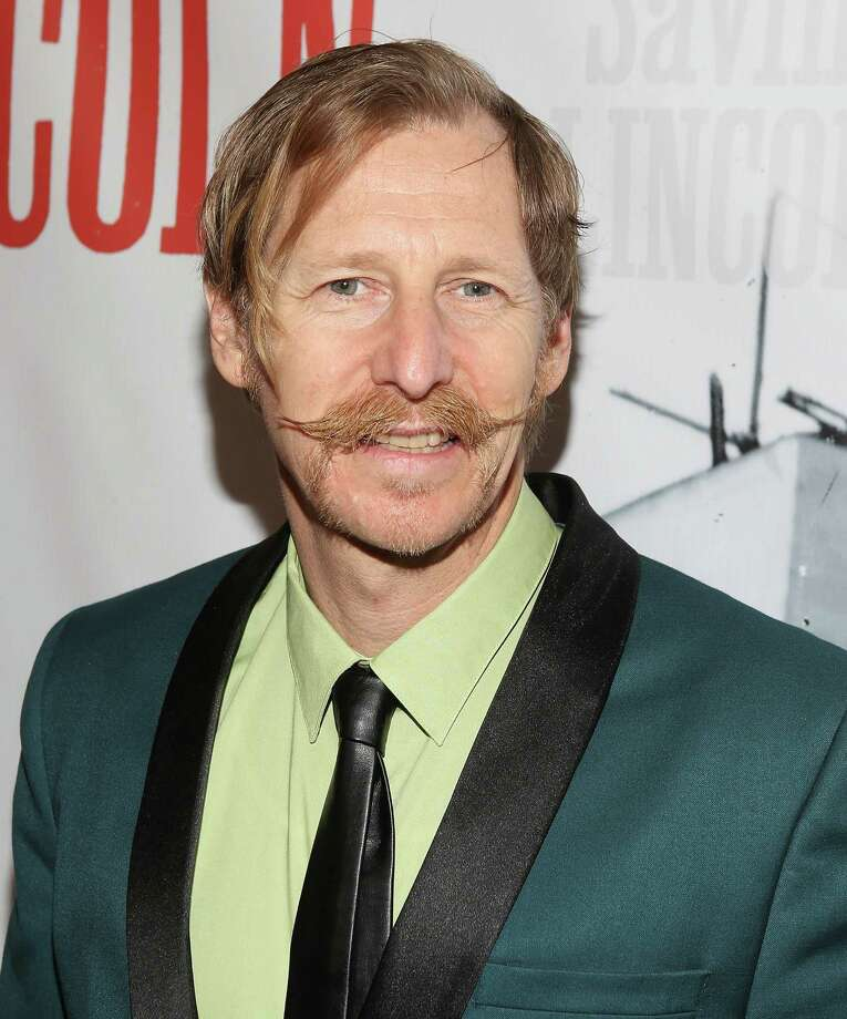 "Actor Lew Temple played Sheriff Winston in ""The Texas Chainsaw Massacre: The Beginning,"" but if you're a fan of horror series ""Walking Dead,"" you'll probably recognize him Axel ... but he's had many other roles, too. Photo: Jesse Grant, Getty Images For Pictures From T / 2013 Getty Images"