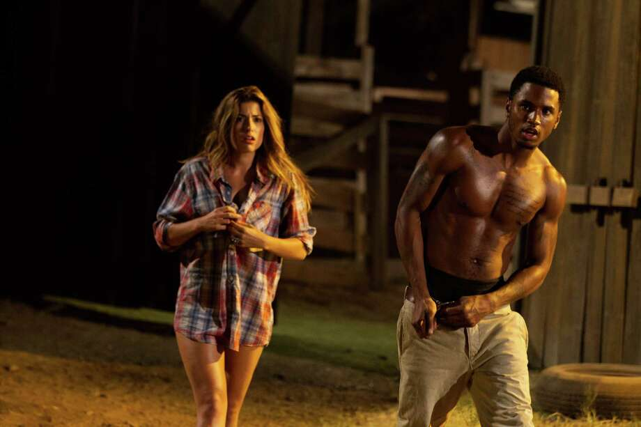 "Tania Raymonde plays Nikki in ""Texas Chainsaw 3D."" Photo: Justin Lubin"