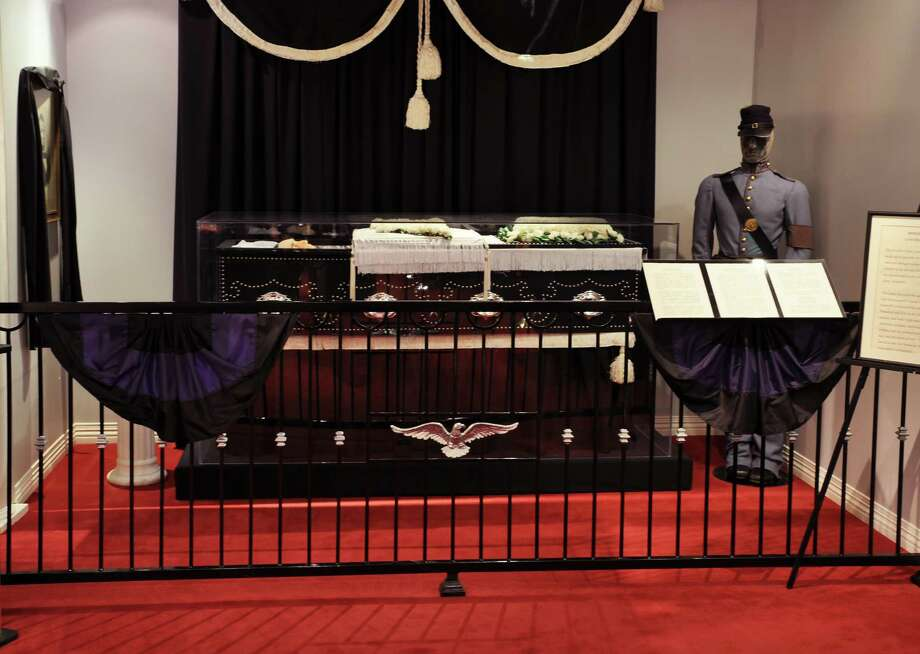 The National Museum of Funeral History in North Houston is gearing up for the commemoration of the 150th anniversary of the assassination and funeral proceedings of President Abraham Lincoln in April 2015. 
