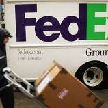 Tennessee - FedExLocation: Memphis, TennesseeRevenue: $44.28 billionFedEx is a courier delivery services company that also provides copying and printing services.