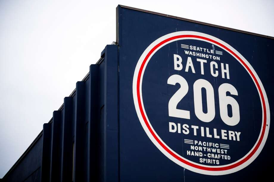 Batch 206, 1417 Elliott Ave. W., Interbay: Batch 206 opened in March 2012 and is owned by husband-and-wife team Jeff Steichen and Daleen Esterhuizen. Steichen used to own the Showbox music venues for more than 20 years until he sold them to AEG in 2009.  Batch 206 swills include the Barrel Raider Straight Bourbon Whiskey, Counter Gin, and the Batch 206 Vodka, all of which have earned critical praise.  You can find Batch 206 liquors in local grocery stores, restaurants, bars and liquor stores. Photo: JORDAN STEAD, SEATTLEPI.COM