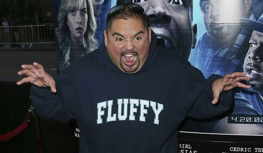 Comedian Gabriel Iglesias looks to match or surpass the AT&T Center crowd of 14,000 that saw George Lopez in 2009. Photo: David Livingston / Getty Images / 2014 David Livingston