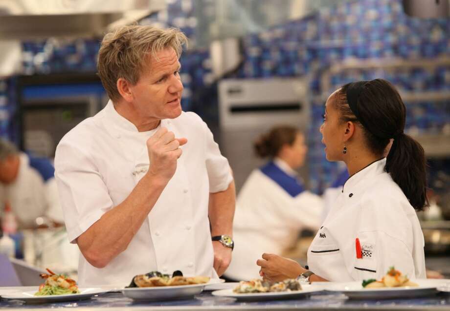 Highest Paid TV Personalities of 2015Thanks to his multiple reality-based cooking shows on Fox, British chef Gordon Ramsay cracked the Top 5 of Forbes list highest paid TV personalities for 2015. See who else was on the lost, along with the biggest earner at No. 1. Photo: Patrick Wymore, Fox Broadcasting