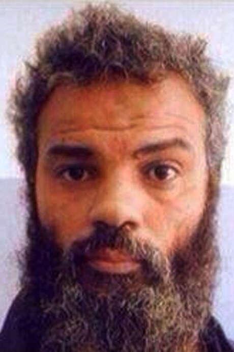 Ahmed Abu Khattala was taken by U.S. troops Sunday. / Facebook