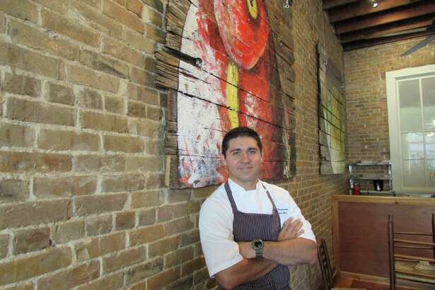 Diego Fernandez, the son of Azuca owner Rene Fernandez, is the owner of Starfish, a new restaurant on South Alamo in Southtown.