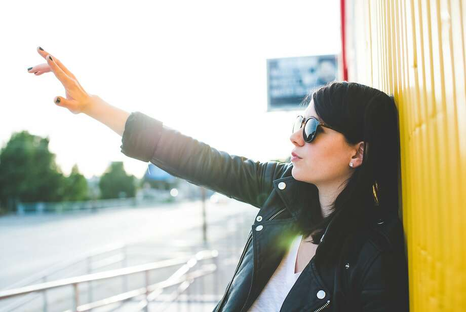 K. Flay releases her first full length album, 'Life As a Dog,' with support from fans. Photo: Wlp, Secret Service Publicity