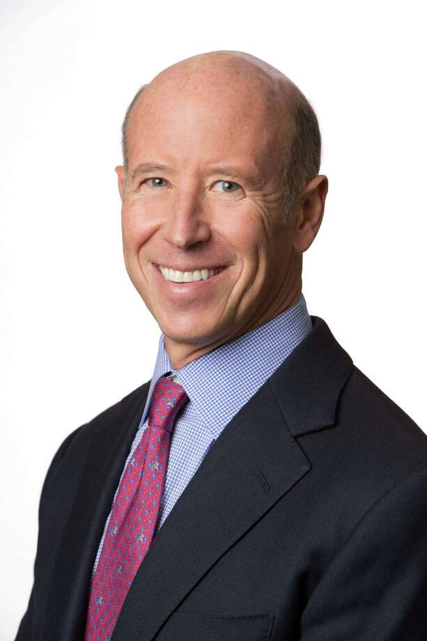 Barry Sternlicht, chairman and CEO of Starwood Capital Group Photo: MaryLou App, Contributed / New Canaan News Contributed