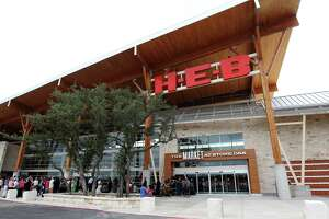 H-E-B buys huge plot in S.A. - Photo