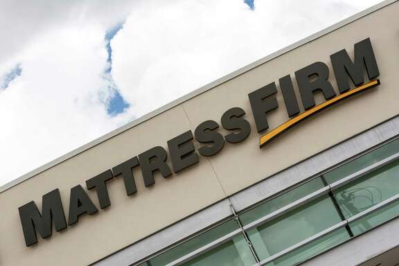 The Mattress Firm store at 2071 Westheimer, Ste C.  (Craig H. Hartley/For the Chronicle)