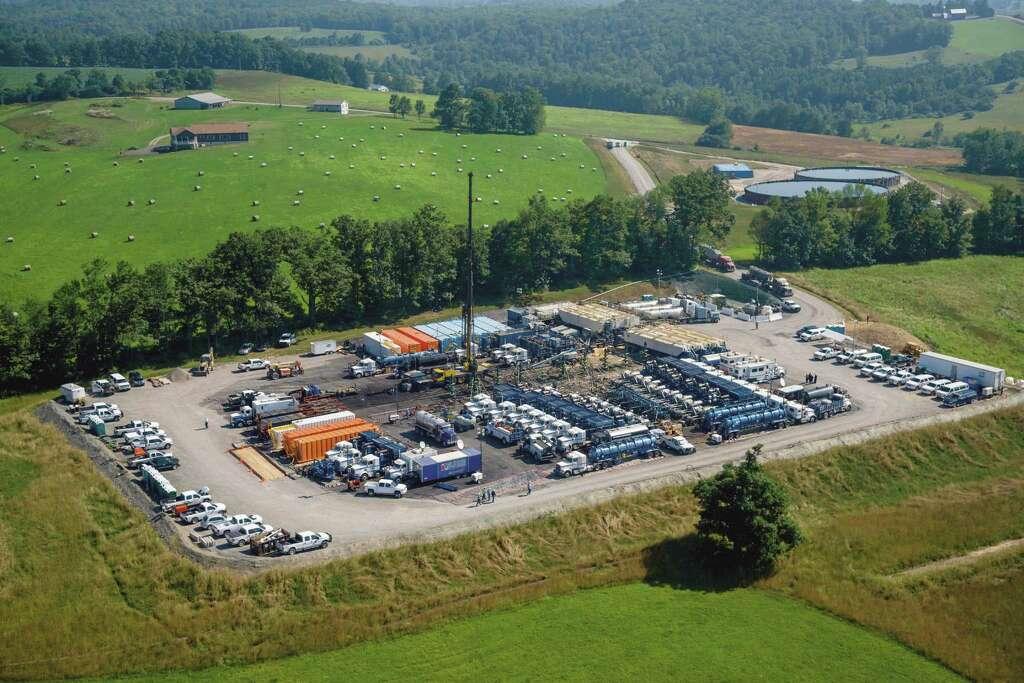 No. 4 public company: Cabot Oil & Gas Corp. - Houston Chronicle