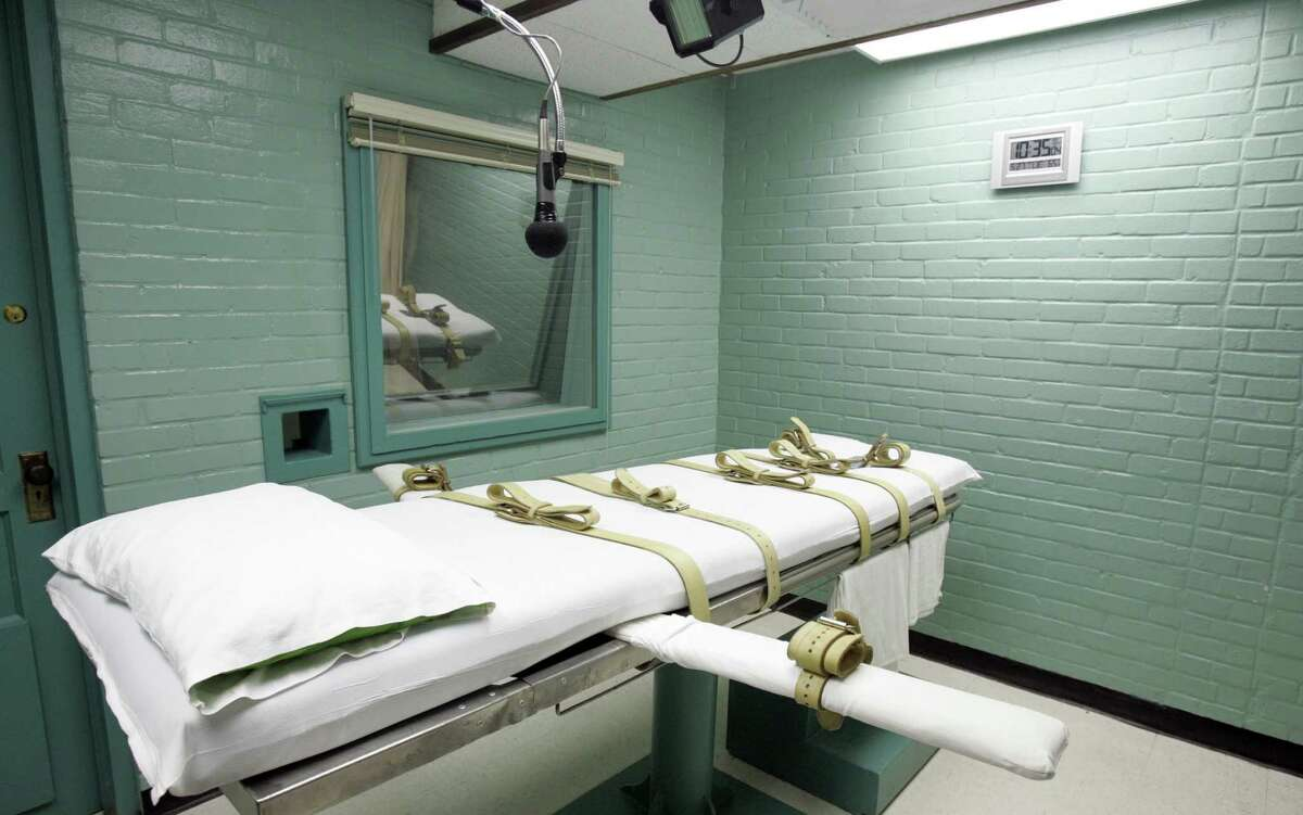 Executions in Texas at the Huntsville Unit have declined from a high of 40 in 2000 to fewer than 20 since 2010.