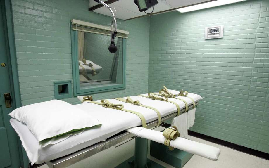 Executions in Texas at the Huntsville Unit have declined from a high of 40 in 2000 to fewer than 20 since 2010. Photo: Associated Press File Photo / AP