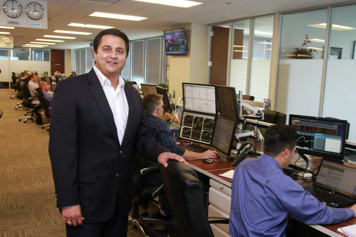 Amit Bhandari, a former Exxon Mobil executive, founded BioUrja in 2006.