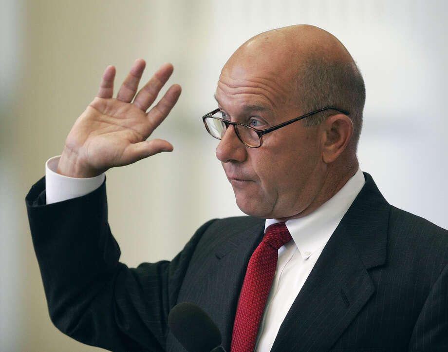 "Sen. John Whitmire, D-Houston, is likely correct  that the relatively new agency should be ""rebuilt from the ground up."" Photo: Harry Cabluck, Associated Press / AP"