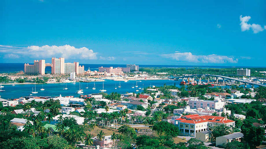 Nassau, BahamasThis Bahamian port is on routes for Carnival and Disney.