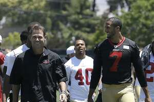 What if predictions of 49ers' downfall are overblown? - Photo