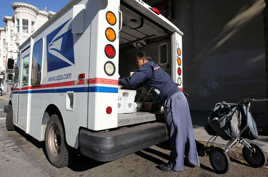 $30 million– Reported amount of donations mailed in each year. Photo: Justin Sullivan, Getty Images / 2011 Getty Images