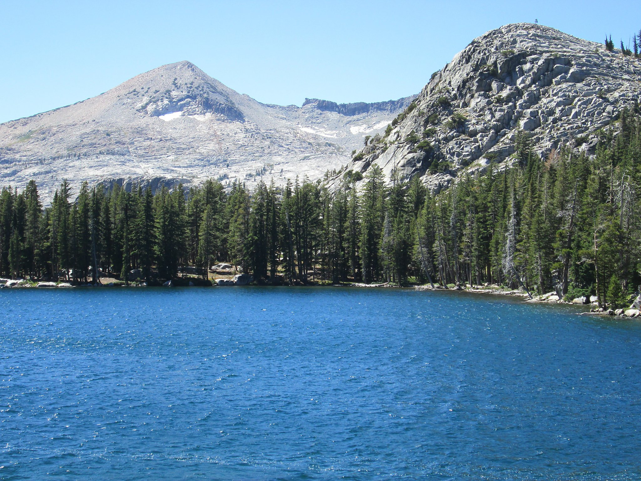 Multiple Lakes In California Are In Good Condition For