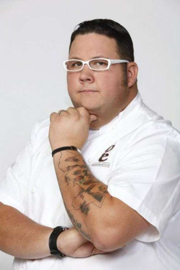 Late in 2013 master chef Graham Elliot opened his much anticipated restaurant, Primary Food & Drink, at the foot of Greenwich Avenue. Photo: Anne W. Semmes