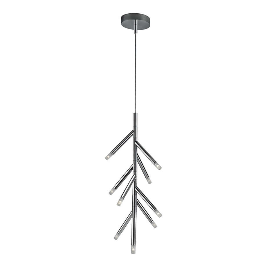 Branches LED Pendant by Philips Consumer Lighting (Courtesy Phillips)