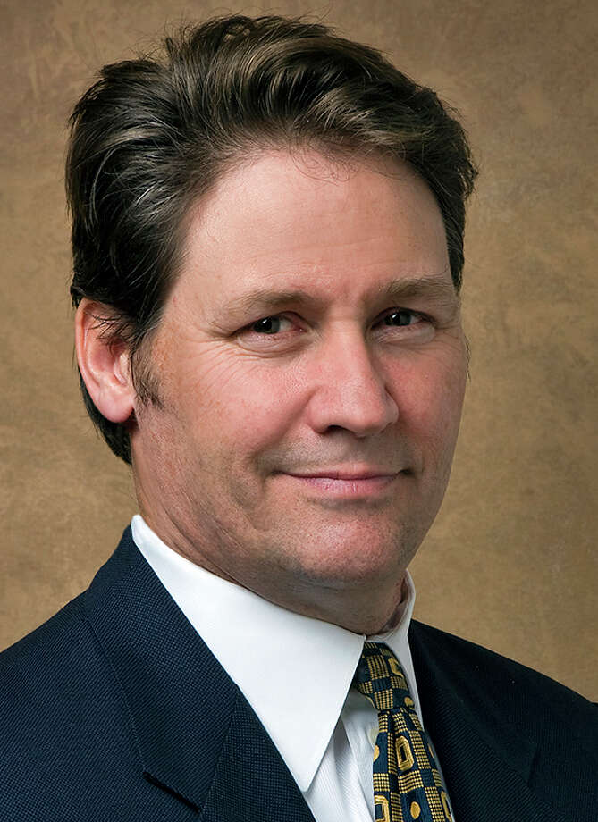 Jeff Cohan Photo: Contributed Photo / Stamford Advocate Contributed