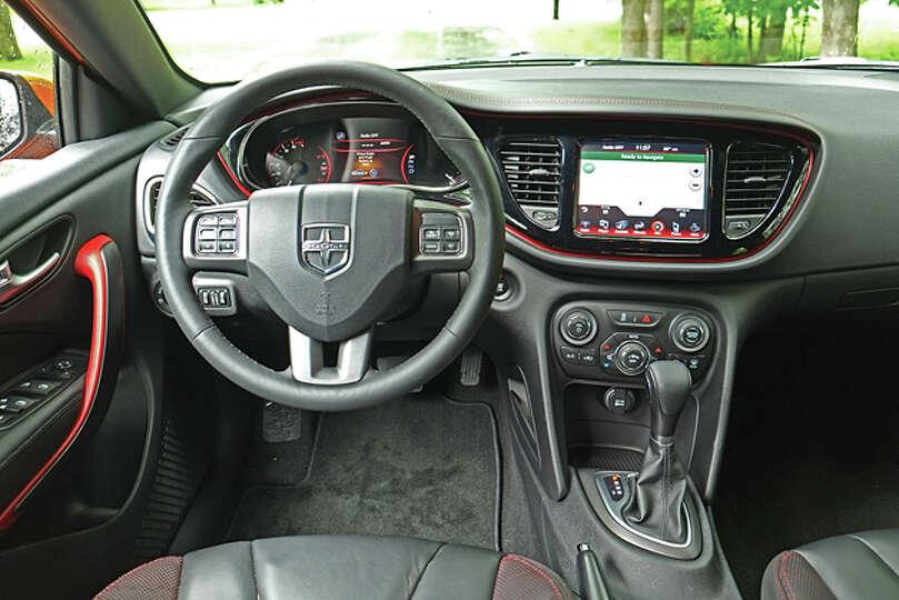 Home » 14 Mile Time For 2014 Dodge Dart 2 4 Tigershark