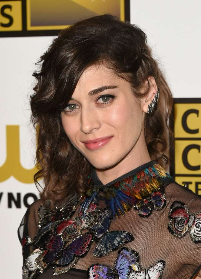 Actress Lizzy Caplan attends the 4th Annual Critics' Choice Television Awards at The Beverly Hilton Hotel on June 19, 2014 in Beverly Hills, California.  (Photo by Jason Merritt/Getty Images for Critics' Choice Television Awards) Photo: Jason Merritt