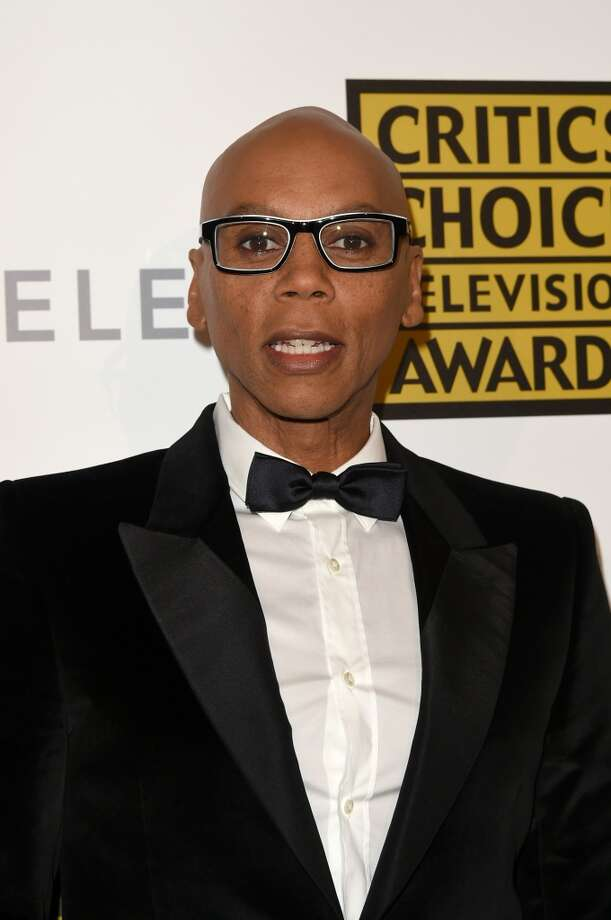 TV personality RuPaul attends the 4th Annual Critics' Choice Television Awards at The Beverly Hilton Hotel on June 19, 2014 in Beverly Hills, California.  (Photo by Jason Merritt/Getty Images for Critics' Choice Television Awards) Photo: Jason Merritt