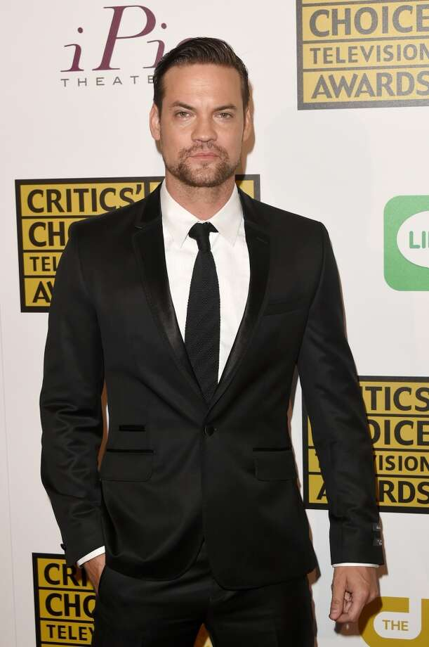 Actor Shane West attends the 4th Annual Critics' Choice Television Awards at The Beverly Hilton Hotel on June 19, 2014 in Beverly Hills, California.  (Photo by Jason Merritt/Getty Images for Critics' Choice Television Awards) Photo: Jason Merritt