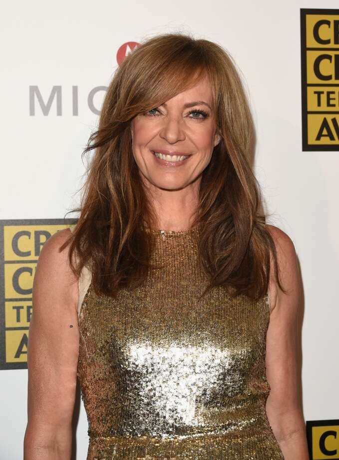 Actress Allison Janney attends the 4th Annual Critics' Choice Television Awards at The Beverly Hilton Hotel on June 19, 2014 in Beverly Hills, California.  (Photo by Jason Merritt/Getty Images for Critics' Choice Television Awards) Photo: Jason Merritt