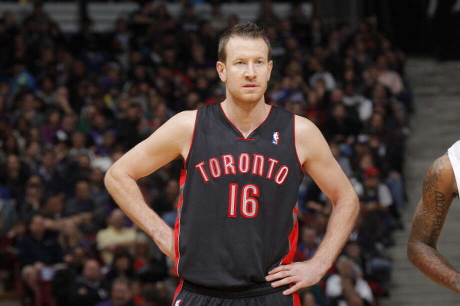 2006: Steve Novak, second round, 32nd overallWhen healthy, the forward is one of the league's top 3-point shooters. Photo: Rocky Widner, NBAE/Getty Images / 2014 NBAE