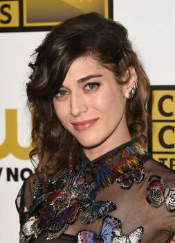 Actress Lizzy Caplan   Photo: Jason Merritt