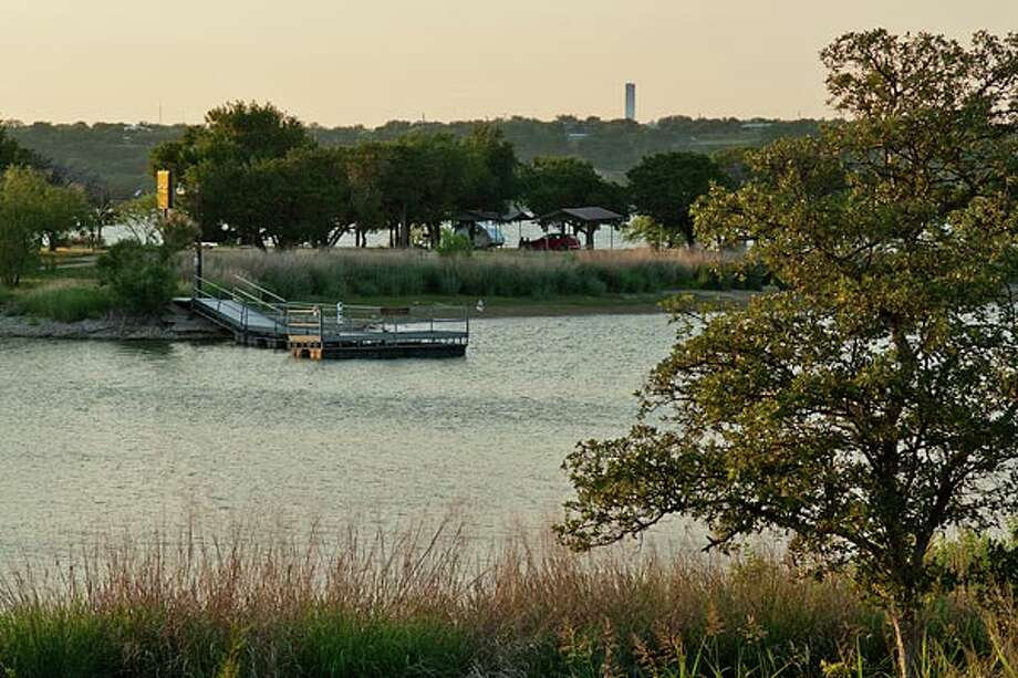 Possum Kingdom State ParkDistance: 362 milesTime: About 6 h 4 minInformation:tpwd.state.tx.usPhoto by: Texas Parks & Wildlife Photo: None