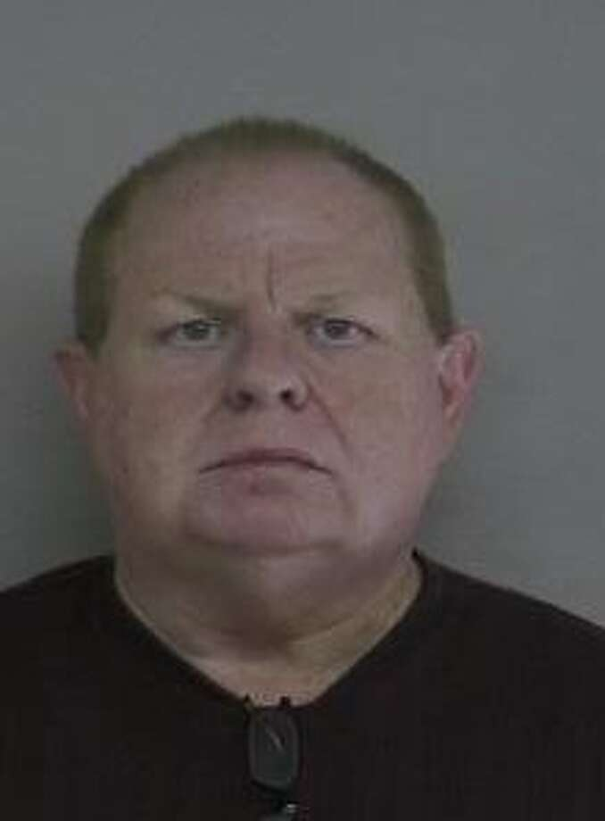 Robert Gardner, 62, was arrested and charged with two felonies including sexual abuse.