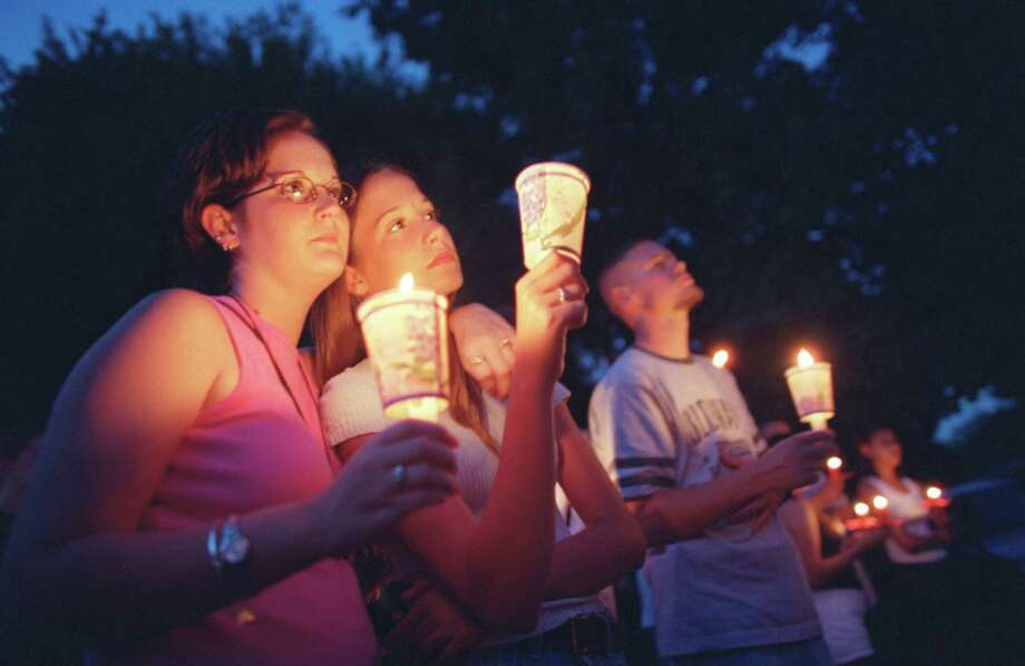 CONTACT FILED:  ANDREA YATES