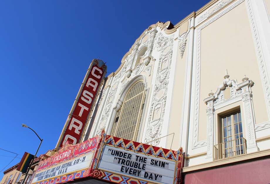 The Castro Theatre will soon welcome the world's largest hybrid organ to its 1,400-seat auditorium.  Photo: Stephanie Wright Hession, Special To The Chronicle