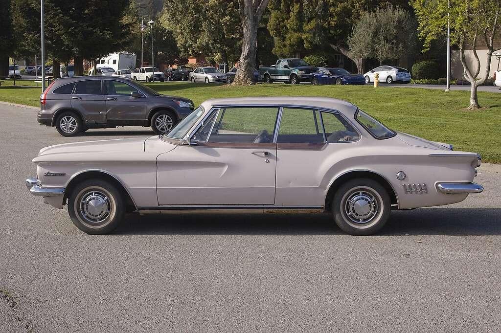 1962 Dodge Lancer GT | Bring a Trailer