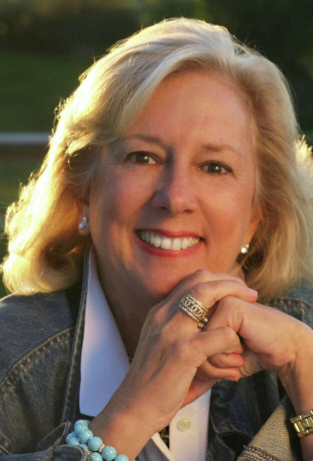 "Bestselling suspense novelist Linda Fairstein will be one of the ""spotlight authors"" at the ninth annual ThrillerFest in New York City July 8 to 12. Fairstein's new novel ""Terminal City"" is set in and around Grand Central Terminal. Photo: Contributed Photo / Connecticut Post Contributed"