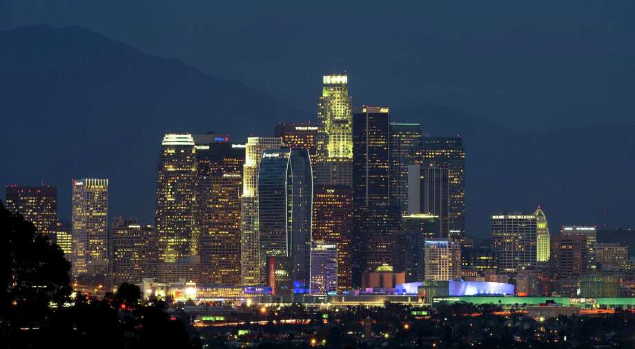 19. Los Angeles, California2013 rank: 17Total number of meeting hotels: 118 Photo: Mark J. Terrill, Getty Images / AP