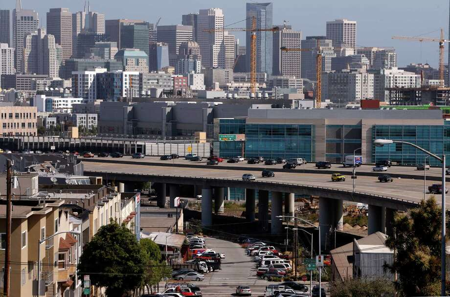 San FranciscoPrices in the San Francisco metropolitan area are 21.3 percent higher than the national average. $100,000 feels like $82,440The price level is determined by the average prices paid by consumers for the mix of goods and services consumed in each region, based on the regional price parity index provided by the U.S. Department of Commerce. Regional price parities are regional price levels expressed as a percentage of the overall national price level for a given year.  Photo: Michael Macor, Getty Images / ONLINE_YES