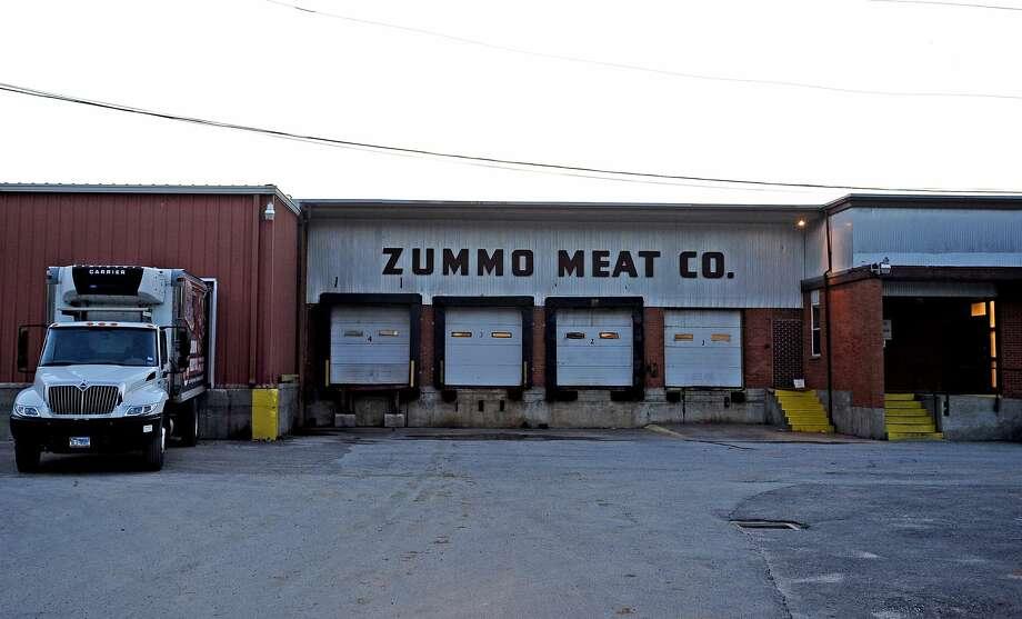 BOUDAIN:Zummo Meat Co.3705 St. James Blvd., Beaumont,(409) 842-1810.www.zummomeat.com Photo: Randy Edwards, DH / Enterprise