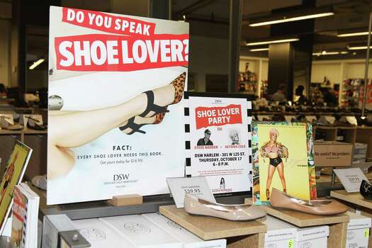 Shoe Store