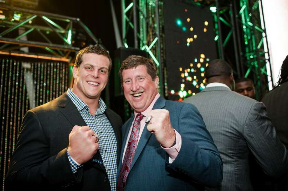 Photo: Courtesy Photo, Seahawks.com