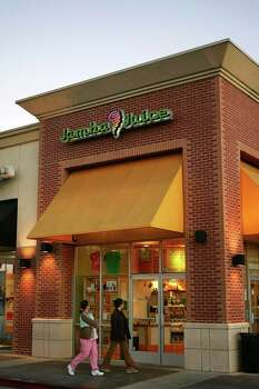 Juices/Smoothies